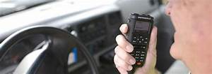 Fmcsa  U0026 Phmsa Commercial Driver Cell Phone Ban  U2013 Radio