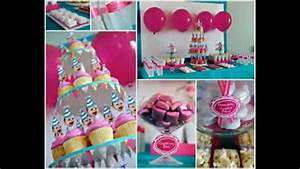 party decoration ideas - YouTube