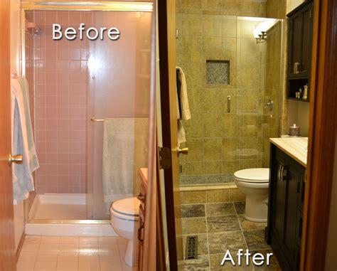 small bathroom renovation dyi bathrooms