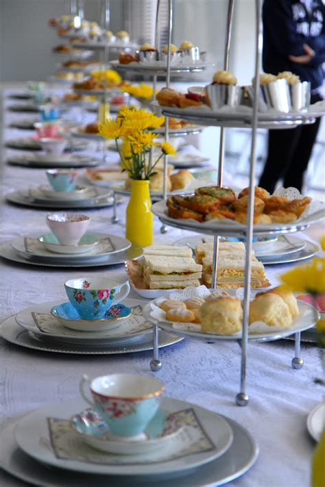 high tea catering gold coast  brisbane