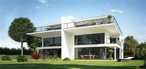 Bauen Mit Architekt Kosten : 99 fertighaus mit einliegerwohnung ideen ~ Markanthonyermac.com Haus und Dekorationen