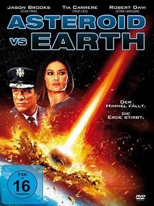 Asteroid vs Earth - Film 2014 - FILMSTARTS.de