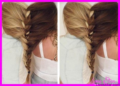 Cute Hairstyles For Long Hair Tumblr Prom