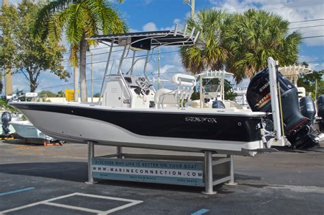 Used Sea Fox Boats For Sale By Owner by Used 2012 Sea Fox 240xt Bay Boat Boat For Sale In West