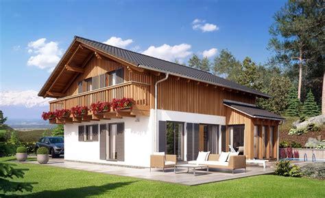 Einfamilienhaus Gemuetliches Blockhaus by Evolution 152 V8 Bien Zenker Hausbaudirekt