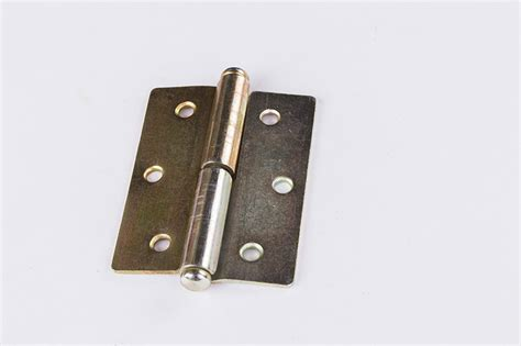 Types Of Door Hinges