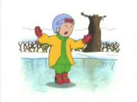 youtube poop why caillou doesn t skate youtube