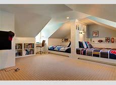 21 Attic Bedroom For Kids InspirationSeekcom