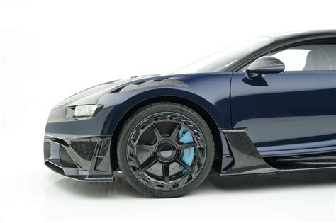With vast mesh expanses, lashings of. Mansory Centuria: First Tuned Bugatti Chiron - GTspirit