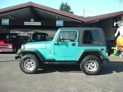 black and teal jeep teal jeep wrangler index of images 1997 jeep wrangler