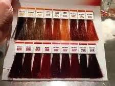 Wella Colour Chart Brown Matrix Socolor Color Chart Hair Pinterest Colour