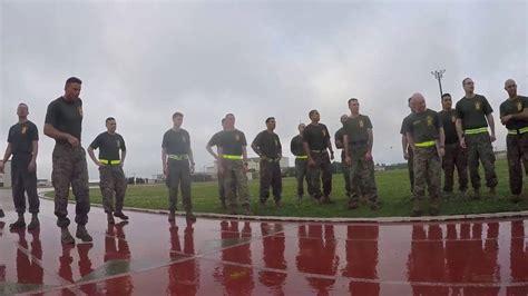marine corps sergeants  youtube