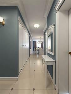 best comment decorer un couloir pictures design trends With nuance de couleur peinture 6 1001 idees pour savoir quelle couleur pour un couloir