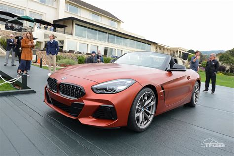 Updated! 2019 Bmw Z4 M40i Mega Gallery Bmw Shows Off Its