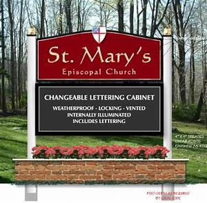 letter boards outdoor changeable lettering cabinets With changeable letter church signs