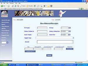 Student Management System A C  Net Project