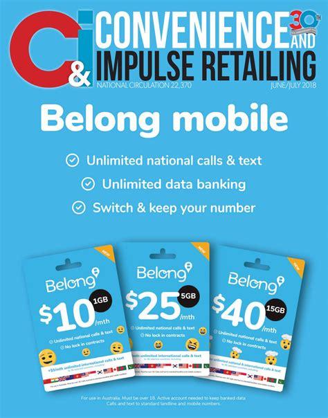 C&I Retailing Magazine June July 2018 by The Intermedia