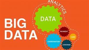 How Big Data Will Revolutionize The Business Scene In The