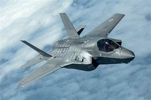 Italian F-35 facility rolls out its first STOVL stealth ...