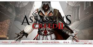 Assassin's Creed II - ps3 - Walkthrough and Guide - Page 4 ...