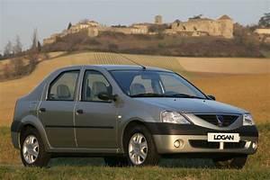 Dacia Logan 1 5 Dci Ambiance  Manual  2006