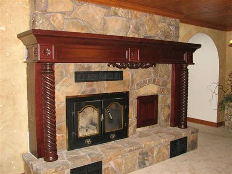 The Great Of Antique Fireplace Mantels Tedx Designs