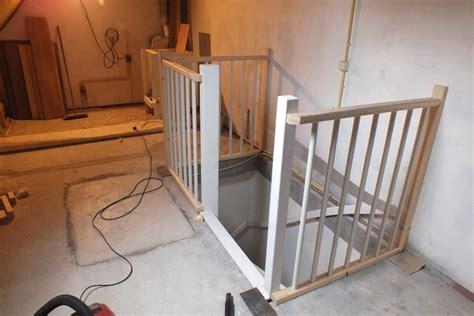 offerte vaste trap naar zolder vaste trap naar zolder in helmond trapgat beton trappen