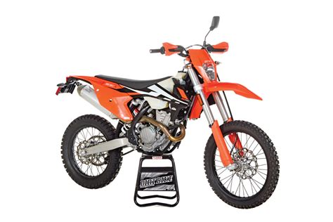 motocross biking dirt bike magazine ktm dual sport shootout