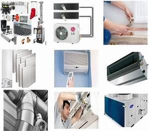 Chauffage Et Climatisation : chauffage ventilation et climatisation ~ Melissatoandfro.com Idées de Décoration