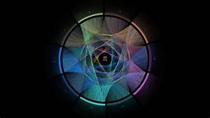 Science Physics Mathematics Colorful