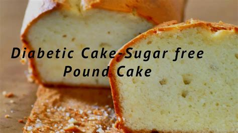 Find healthy, delicious diabetic cake recipes, from the food and nutrition experts at eatingwell. The 25 Best Ideas for Diabetic Pound Cake Recipe - Best ...
