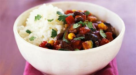Vegetarian Chili An Easy Recipe For A Vegetarian Chili