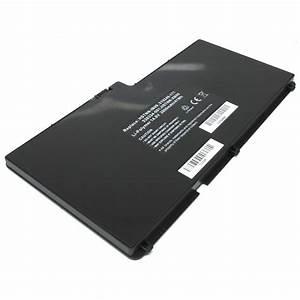 Baterai Hp Envy 13-1004tx Standard Capacity  Oem
