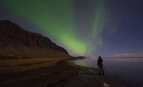 Tips On How To Find The Northern Lights In Iceland