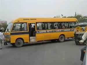 Bus accident India - YouTube