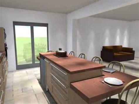 concrete kitchen cabinets designs ilot central cuisine wmv 5669