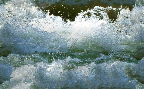 sea water foam texture seamless