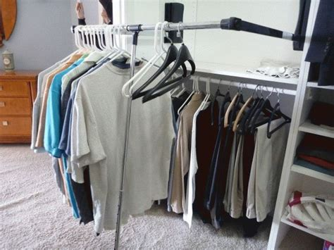 hanging closet rod 100 ideas to try about pull closet rod wardrobe