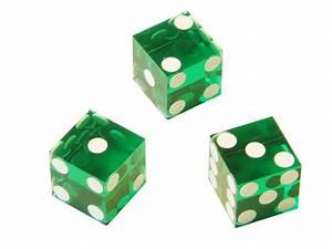 Kantenlänge Würfel Berechnen : spielzeug mehr casino w rfel standard 19 3 mm gr n ~ Themetempest.com Abrechnung