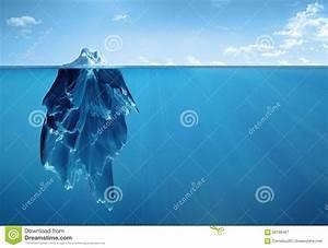 Iceberg Underwater Stock Image | CartoonDealer.com #56198467