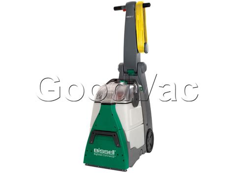 Bissell Floor Cleaner Attachment by Bissell Big Green Professional Shooer Extractor W