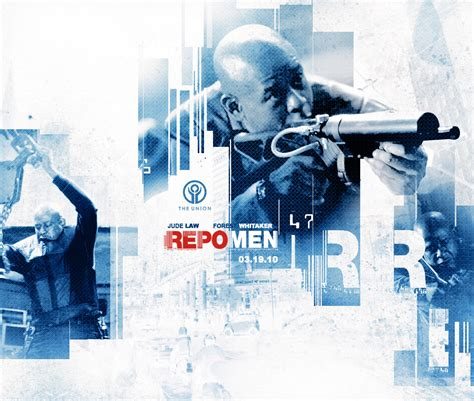 repo men wallpaper  wallpoper