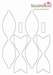 Große Schleife Selber Basteln : diy adventskalender geschenkverpackung ~ Eleganceandgraceweddings.com Haus und Dekorationen
