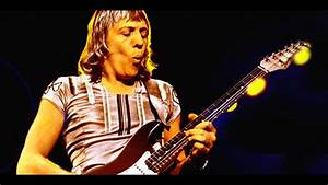 "Robin Trower ""Messin The Blues"" (Montage) - YouTube"