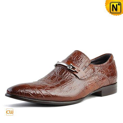 designer mens shoes mens designer slip on dress shoes cw764101