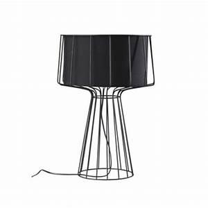 Lampe Aus Federn : lampen modern design maisons du monde ~ Michelbontemps.com Haus und Dekorationen