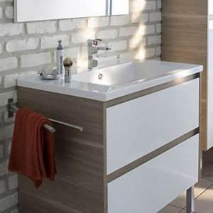 plan vasque oreti castorama With plan vasque salle de bain castorama