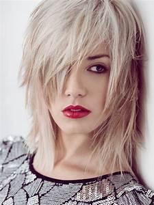 Blonde Mittellange Haare : unsere top 25 blonde mittellange frisuren platz 3 ~ Frokenaadalensverden.com Haus und Dekorationen