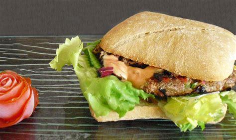 cuisiner avec un grand chef hamburgers thaï la recette facile par toqués 2 cuisine