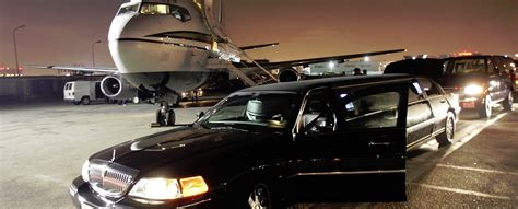 Limousine Airport Transfers by Airport Transfers Herts Limos Luxury Airport Transfers